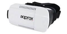 Las nuevas gafas de realidad virtual de Approx permiten sacar todo el partido al Smartphone http://www.mayoristasinformatica.es/blog/las-nuevas-gafas-de-realidad-virtual-de-approx-permiten-sacar-todo-el-partido-al-smartphone/n3505/