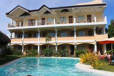 Vanilla Sky Resort Panglao Island Bohol Philippines