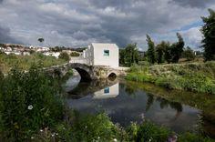 Landscape Laboratory / Cannatà & Fernandes | ArchDaily