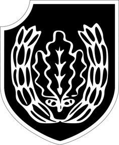 (01) Área de operaciones: 1943: Córcega, Italia, Yugoslavia. 1944: Yugoslavia, Anzio (algunos elementos), Hungría, Italia (en combate y en acciones antipartisanas). 1945: Hungría, lago Balatón, Austria.