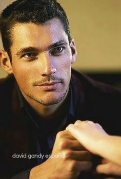 david-gandy-young-david-james-gandy.