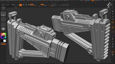 #CGI#3D#ZBrush#Pixologic#Maya#Autodesk#3Dsculpt#4R7#Cinema4D#C4D#3DsMax#3Dmodeling#scifi#videogame#gaming#ue4#unrealengine#3DPrinting#3DPrint#ndo2#marmoset#liquidsunproductions#instagood#picoftheday#sculpt#sculpture#sculpting#digitalsculpting#digitalart#art by liquidsunproductions