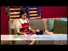 Ateliê na TV - Rede Brasil - 23.06.15 - Marie Castro