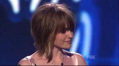 AI...Siobhan Magnus...great voice, great hair