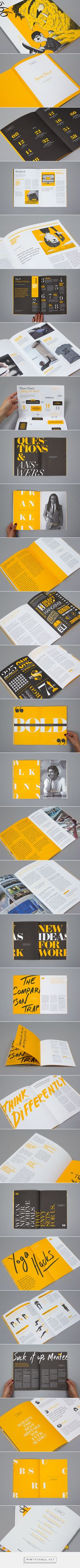 99U Quarterly Magazine Issue No4