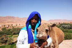 The Atlas Mountains, Morocco