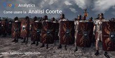 Google Analytics: che cos'è e come usare l'Analisi Coorte #google #analytics #webmarketing di @fabiopiccigallo