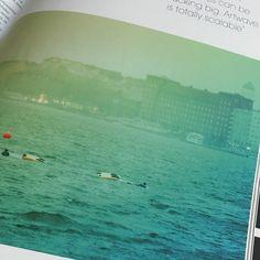 Thanks Jussi and Lassi! #artwavesurf #spinemagazine