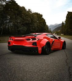 Cars Discover Corvette Stingray A look at the devil. Luxury Sports Cars, Exotic Sports Cars, Cool Sports Cars, Exotic Cars, Sport Cars, Maserati, Lamborghini, Ferrari Car, Corvette Zr1