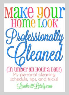 14 Clever Deep Cleaning Tips & Tricks Every Clean Freak Needs To Know Deep Cleaning Tips, House Cleaning Tips, Diy Cleaning Products, Cleaning Solutions, Cleaning Hacks, Diy Hacks, Speed Cleaning, Cleaning Routines, House Cleaning Schedules
