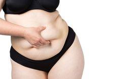 La obesidad provoca infertilidad