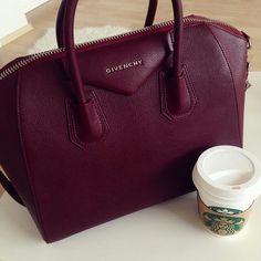 Givenchy Antigona ♡