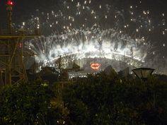 IMG_2816 Sydney Harbour Bridge, New Years Eve, Nye, Fireworks, Explore, Exploring