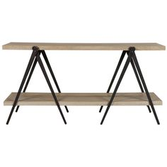 Markus console table.  Buy eco friendly furniture online including console tables, buffet tables, & sofa tables. Choose from wood, rattan, or glass.