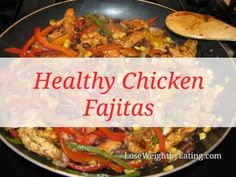 Chicken Recipes for Dinner | Lose Weight By Eating