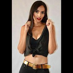 @alex.muhi - 😉👌😙💚 . . . . #barcelona #spain #españa #spanishbeauty #hispanic #naturalbeauty #whatiwhore #model #modelo #latina #blogger #ootd #modeling #GWOTD #inspiration #allblack #outfitoftheday #whatimwearing #lotd #lookoftheday #wiw #whattowear #mua #followus #swag #outfitblogger #casual #latinagirl #casuallook #latingirl Natural Beauty from BEAUT.E
