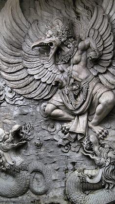 HIstory of Garuda