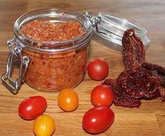 Rotes Pesto WW von Chica_Banana auf www.rezeptwelt.de, der Thermomix ® Community