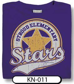 design custom school spiritwear t shirts hoodies team apparel by spiritwearcom