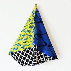 Triangle Bag, Reusable Grocery Bags, Bento, Origami, Japanese, Seasons, Tote Bag, Fun, Etsy