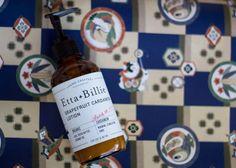 Etta + Billie Grapefruit Cardamom Body Lotion