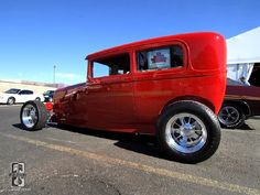 chip+foose+cars | ... is this chip and sam foose built 29 ford sedan this steel car will