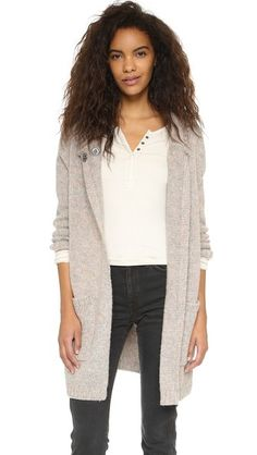 Free People Eyes On Your Cardigan | SHOPBOP