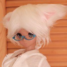 Smart Doll Chitose Kasshoku by miyakon07s