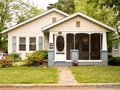 Sold at $219,000 - was $219,000 - 119 Clinton Ave, Asheville, NC 28806