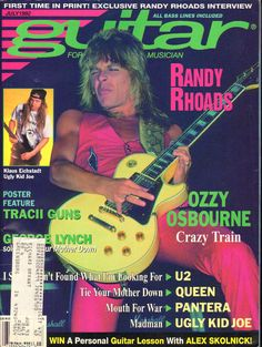 1992 July Guitar For The Practicing Musician Magazine Back-Issue