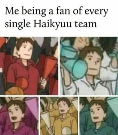 Who's your brother in haikyuu?