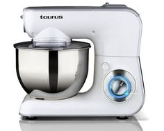 Cuina Mestre Kitchen Machine Kitchen Machine, Stainless Steel Bowl, Blue Led Lights, Keurig, Coffee Maker, Kitchen Appliances, Pure Products, Coffee Maker Machine, Diy Kitchen Appliances