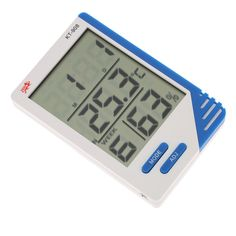 Only US$6.41, Temperature Humidity Tester Thermometer Hygrometer - Tomtop.com