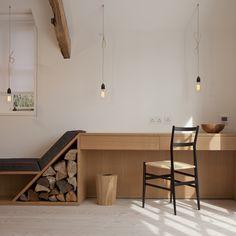 Alex Cochrane Architects