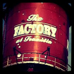 The Factory - Franklin, TN