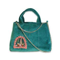 Retro Purse Little Marine based on the design of by VitaOcculta Fashion Brand, New Fashion, Marine Bases, Handmade Handbags, You Bag, Timeless Design, Crossbody Bags, Shoulder Bag, Purses