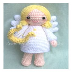 Angel by seaandlighthouse I, via Flickr
