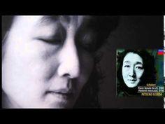 Mitsuko Uchida, Schubert Piano Sonata No.21 in B flat, D. 960 - YouTube