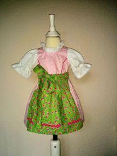 Baby-Dirndl Gr 74 neu in Nordrhein-Westfalen - Jülich | Babykleidung Größe 74 kaufen | eBay Kleinanzeigen