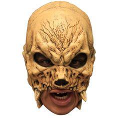 #Walmart Mexico - #Walmart Mexico Máscara de cráneo con picos unitalla unisex - AdoreWe.com