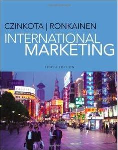 Download solution manual for introduction to management science 11th test bank international marketing 10th edition by michael r czinkota fandeluxe Choice Image