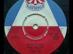 Brian Hyland - Sealed with a kiss (+playlist) 70s Music, Music Songs, Good Music, Music Videos, For You Song, Sing To Me, Me Me Me Song, Brian Hyland, Power Pop