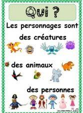 J'enrichis ma phrase French Teacher, Teaching French, Teaching Writing, Writing Activities, Teaching Kids, Preschool Activities, French Language Lessons, French Language Learning, French Lessons