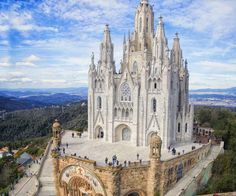 Unusual Places To Visit Around the World