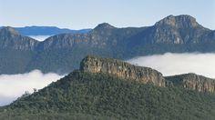 Grampians National Park, Grampians, Victoria, Australia