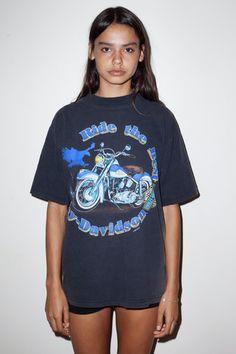 Harley Davidson 'Ride The Best' T Shirt