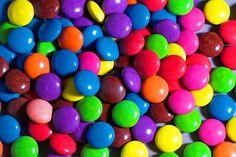 Zucchero, cioccolato, paste : Lenticchie di cioccolato Smarties Floreal 100gr