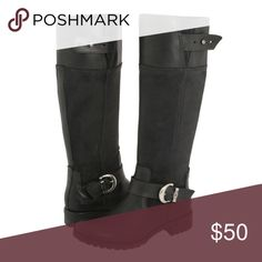 82a8de3827a Shop Women s Timberland Black size 9 Winter   Rain Boots at a discounted  price at Poshmark.