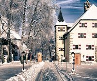 Schloss Prielau Hotel & Restaurants, Zell am See, Österreich | Escapio