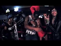 "Che Mack - ""Give It To Me Daddy"" ft. Made Man (Music Video)"